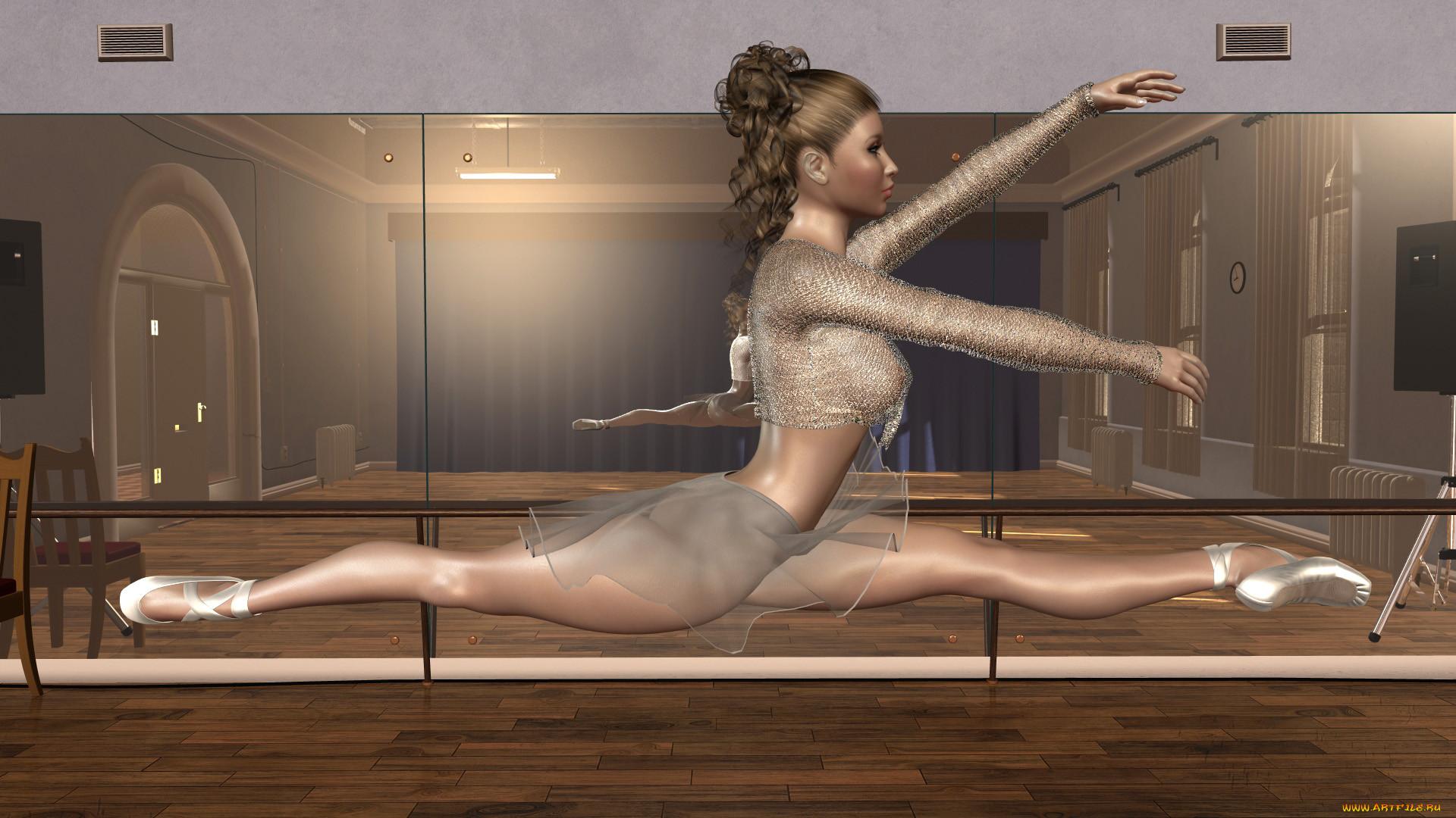 Балерины Эротика Hd